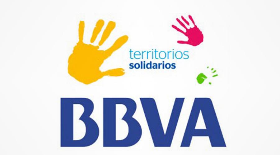 Teritorios Solidarios BBVA